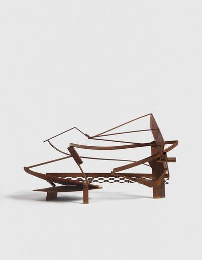 Anthony Caro, 'Table Piece CCCCVII', 1977-1978