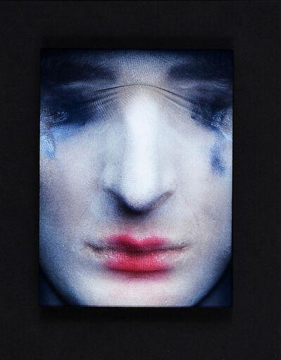 Erwin Olaf, 'Paradise Portrait', 2001