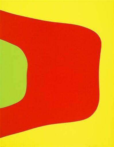 Charles Hinman, 'Untitled', 1965