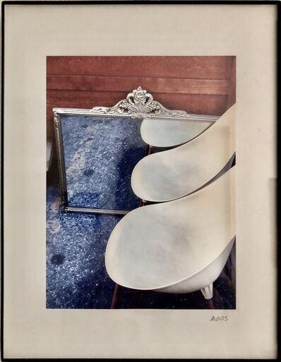 Mark Golderman, 'Untitled (chairs)', 2003