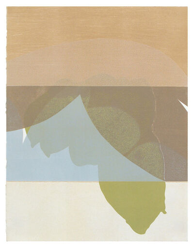 Sarah Hinckley, 'Somewhere Over 14', 2013