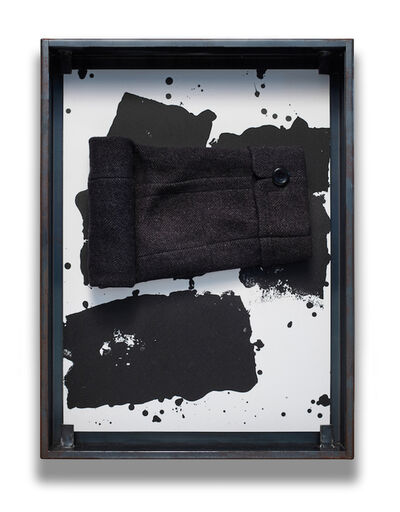 Jannis Kounellis, 'Untitled', 2011