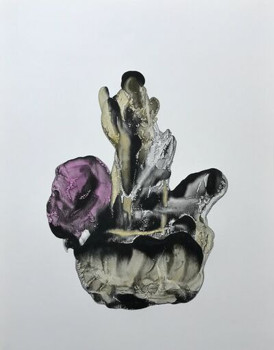 Jeanne Neal, 'Rise Up ', 2018