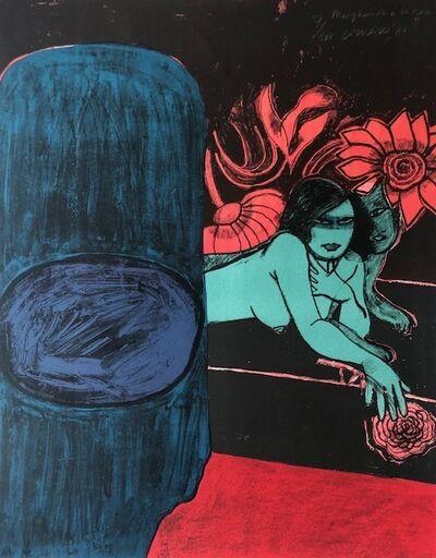 Corneille, 'Untitled', 1988