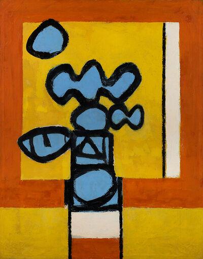 Raymond Hendler, 'Saraband (No. 8)', 1961
