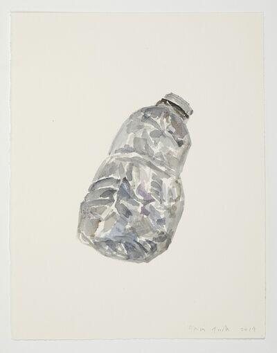 Gavin Turk, 'Slumbering Bottle', 2019