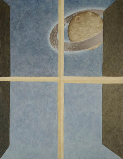Tabitha Vevers, 'Window on the World', 2019