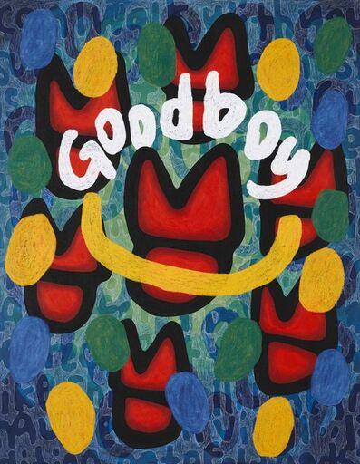 JIHI, 'Goodboy', 2020