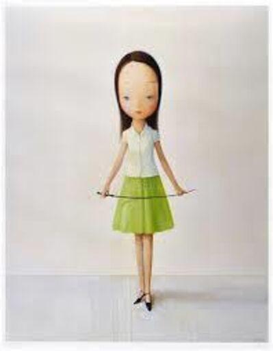 Liu Ye 刘野, 'Madame L', ca. 2010