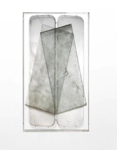 Anneke Eussen, 'Paper Plane', 2020