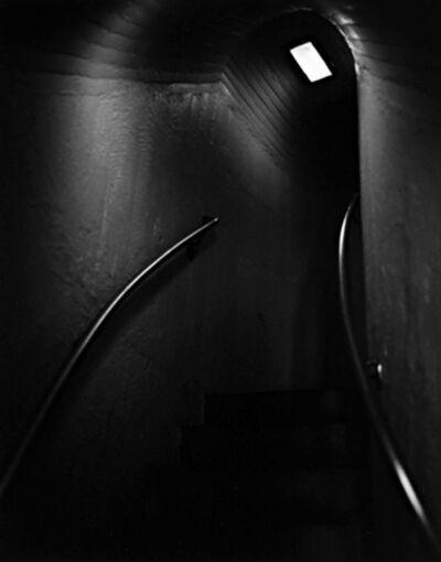 Arnold Kastenbaum, 'Mt Greylock Staircase'