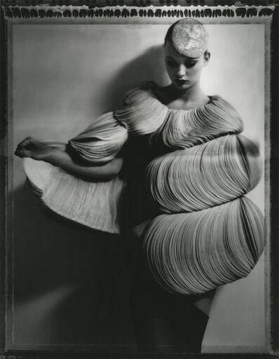 Cathleen Naundorf, 'Valentino en Rose, Valentino, Haute Couture, Winter 2007', 2007