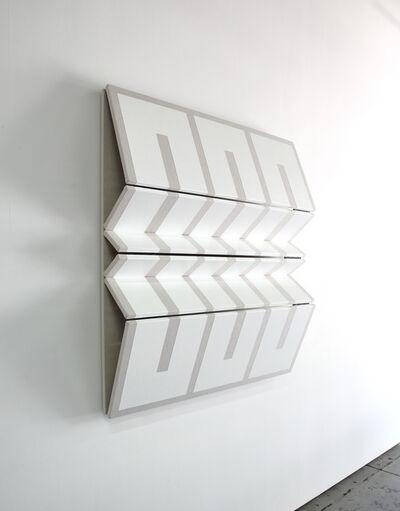 Robert William Moreland, 'Untitled Three White Rectangles ', 2019