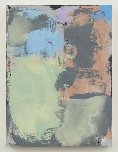 Carolanna Parlato, 'Blame It On The Rain', 2015