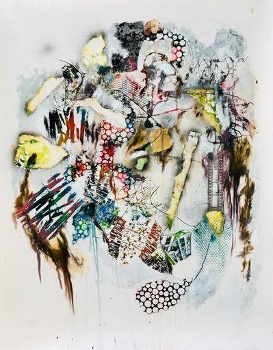 Paul Onditi, 'Cringed 11', 2018