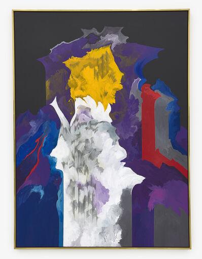 Sonia Gechtoff, 'Sentinel', 1991