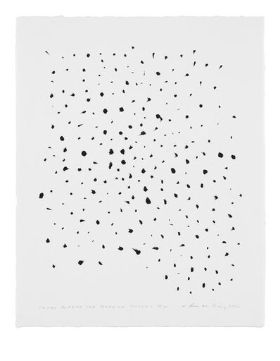 Chua Ek Kay 蔡逸溪, 'Where the Breeze Passes by', 2002