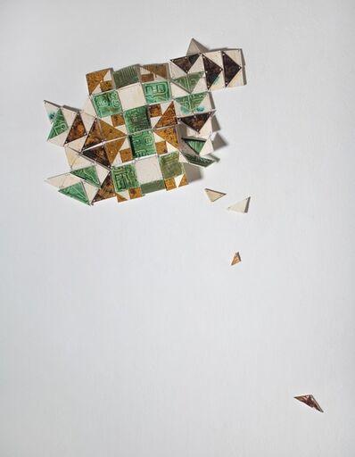 Rachel Hubbard Kline, 'Flying Geese', 2019