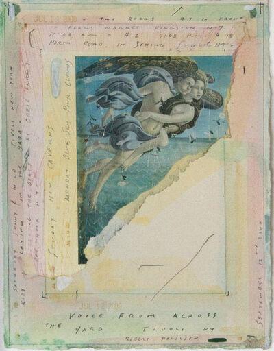 Robert Petersen, 'Voices from Across the Yard', 2000