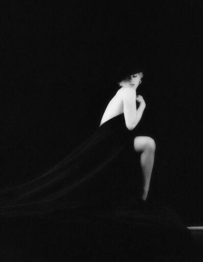 Milton H. Greene, 'Marilyn Monroe Slip, 1956', 1956