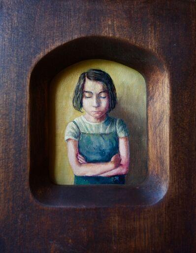 Bobbie Russon, 'Quiet', 2017