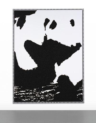 Rob Pruitt, 'Abstract Love 935.43', 2015