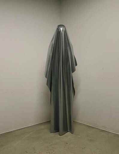 Brandon Vickerd, 'Untitled - New Ghost', 2010