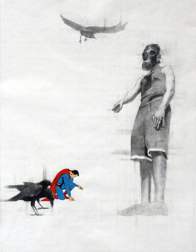 John Wentz, 'King of the Bardo State', 2012