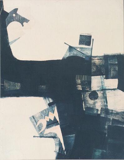 Abdullah Hammas, 'Untitled 12', 2015