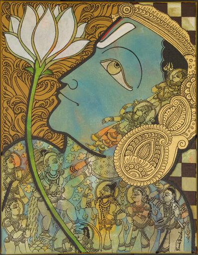 Ramesh Gorjala, 'Vishnu', 2019