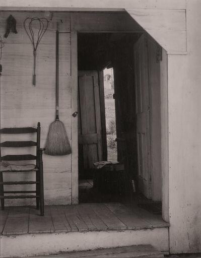 Paul Strand, '[Side Porch, Vermont]', 1946