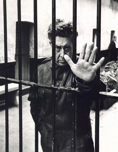 Héctor García, 'Preso No. 4678', c. 1960