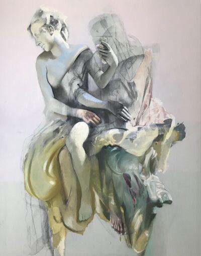 Irena Chrul, 'Les invités', 2020