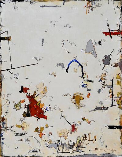 Bruno Widmann, 'Sin límite', 2014