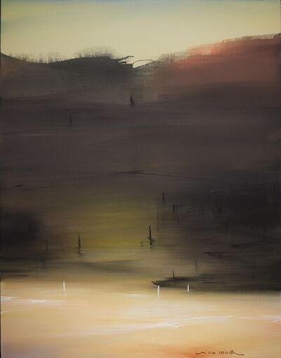 Feng Xiao Min, 'Composition No 22.07.19', 2019