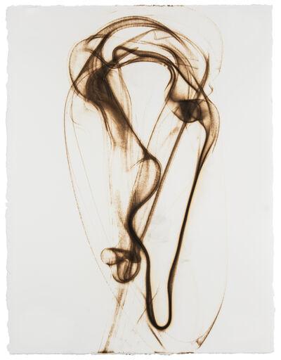 Etsuko Ichikawa, 'Trace 7318 (Framed)', 2018