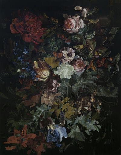 Tiffany Calvert, '#296', 2017