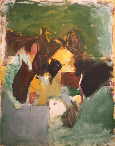 Henry Botkin, 'Interplay'