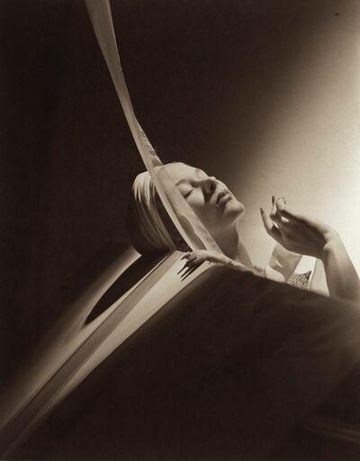 Horst P. Horst, 'Lisa with Turban', 1940