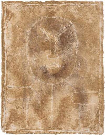 Rufino Tamayo, 'Torso (P. 245)', 1978
