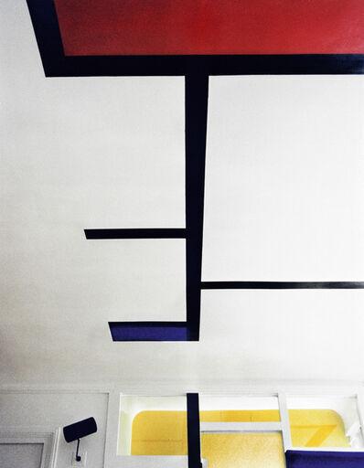 Lucien Hervé, 'L'appartement - F', 1980-2000