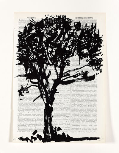 William Kentridge, 'Universal Archive (Ref. 46)', 2012
