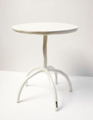 Maarten Baas, 'Clay Side Table', ca. 2015