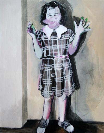 Hanna Ilczyszyn, 'Bubble gum', 2014