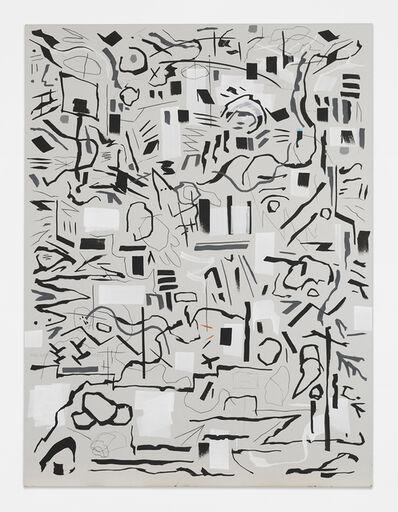Matthew Kirk, 'Bone Yard', 2016