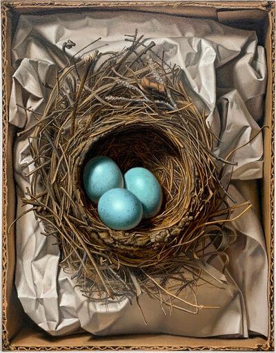 Natalie Featherston, 'Nesting Instinct', 2020