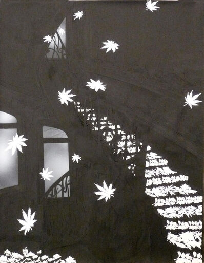 Francesca Gabbiani, 'The House of Falling Leaves', 2010