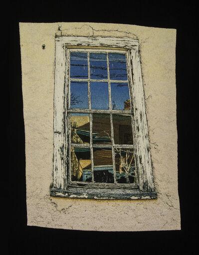 Carol Shinn, 'WINDOW REFLECTIONS', 2017
