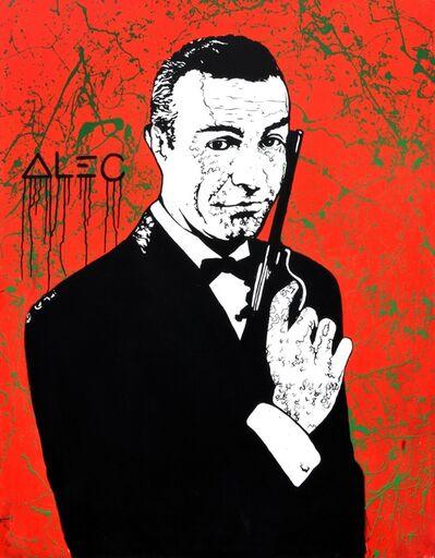 Alec Monopoly, 'Red 007', 2012