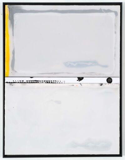 Edouard BUZON, 'Gris 1', 2021
